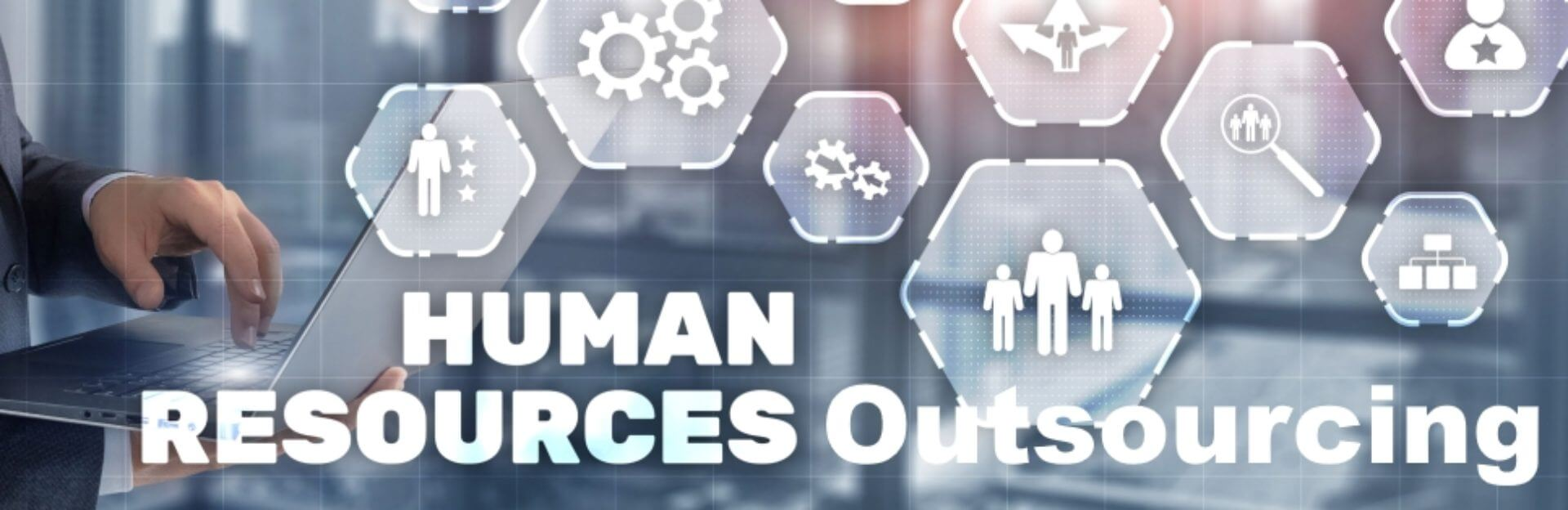 HR 人力資源外判服務